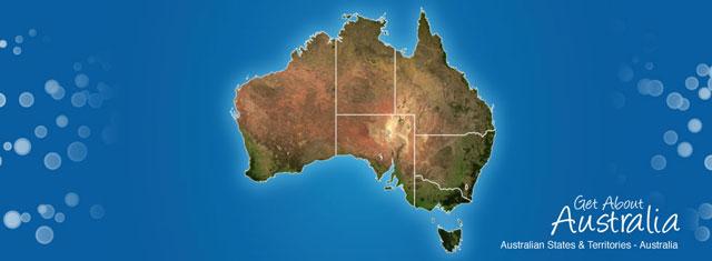 دریاره-استرالیا
