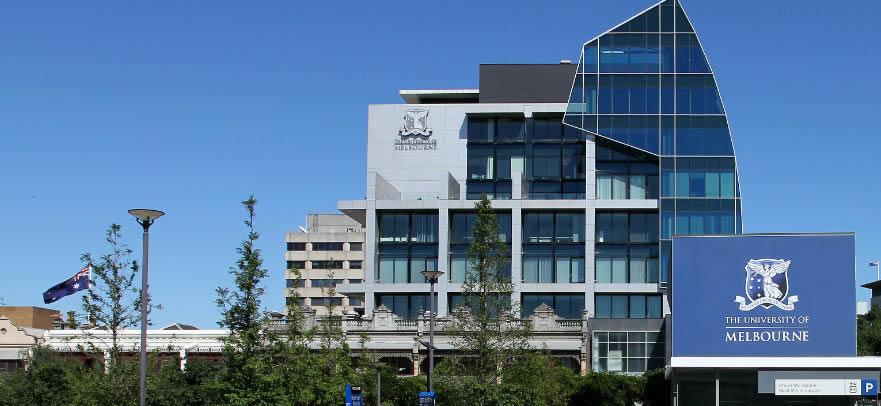 Australian-University-Melborn
