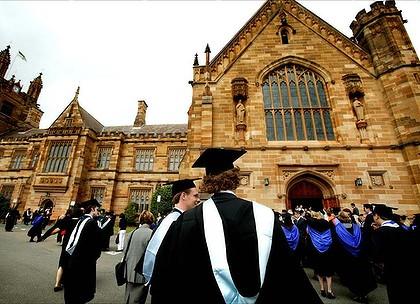 Australian-University-Sydney