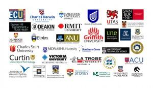 دانشگاه-استراليا