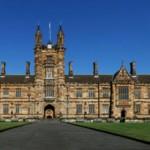 دانشگاه استراليا