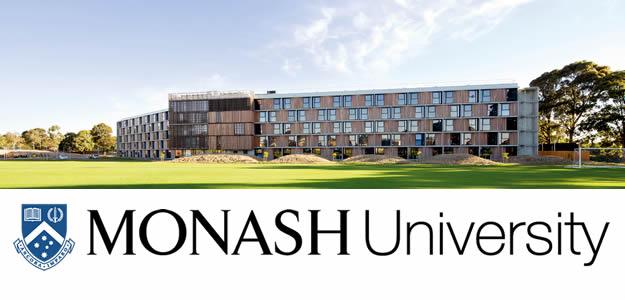 دانشگاه-موناش-استراليا