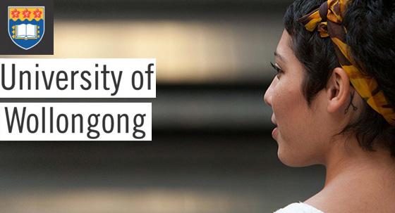 دانشگاه-وولنگونگ